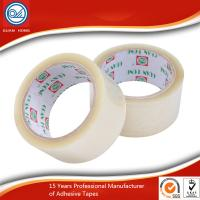 Wholesale Low Noise Strong Adhesive BOPP Packaging Tape for industrial workshop box Sealing from china suppliers