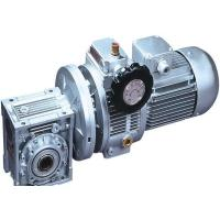 Wholesale Speed Variator and WJ Worm Gearbox/CVT Automatic Transmission/ Hollow Shaft Gear Reducer from china suppliers