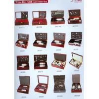 Wholesale bar set with gift box from china suppliers