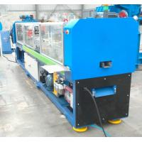 Wholesale C140 Light Gauge Steel Stud And Track Roll Forming Machine 380V 3 Phase 233mm Width from china suppliers