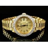 Wholesale gold watches for women rolex from china suppliers