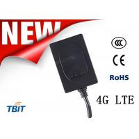 Buy cheap 4G LTE  Vehicle GPS Tracker with ACC and oil cut off  advanced tracking mobile app from wholesalers
