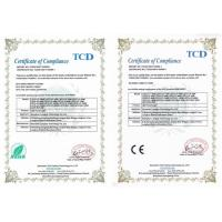 Shenzhen Longtop Technology Co.,LTD Certifications
