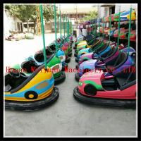 Wholesale 2seats luxury Go kart karting racing cars car bumper  car ceiling floor from china suppliers