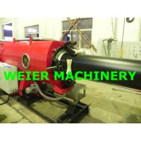 Wholesale 400mm Diameter of HDPE PP water pipe production machine line with 600kg output from china suppliers
