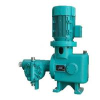 Wholesale Engine Driven Diaphragm Pump For Food Chemical Industry / Spray Machine from china suppliers