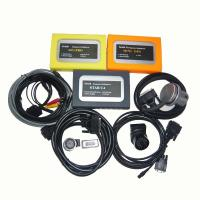 Wholesale 3B ( C4 + GT1 PRO + MINI OPS) Automotive BENZ BMW Diagnostic Scanner from china suppliers