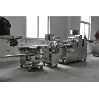 Wholesale 2.83KW Dough Dividing For Flaky Pastry Machine , Dough forming machine from china suppliers