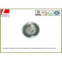 Wholesale Metal Machining Processes Aluminum heat sink Provide ODDM/OEM Service from china suppliers