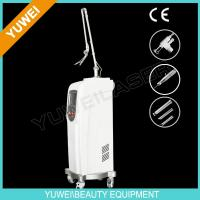 Quality Safe Fractional Vaginal Rejuvenation Laser Co2 Laser Equipment With 4 Probes 30W for sale
