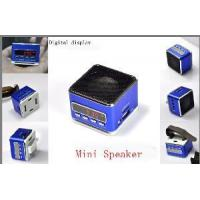 Wholesale Hifi Digital Mini Speaker FM Radio Function (HW-336) from china suppliers