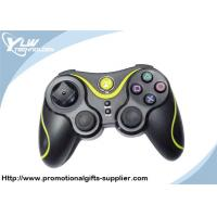 Wholesale Yellow and black color PS3 Controller joystick with  6 axis sensor from china suppliers