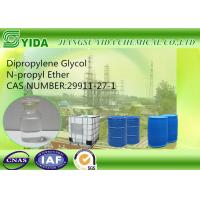 Wholesale Transparent Dipropylene Glycol N-Propyl Ether 29911-27-1 With Efficient Surface Tension Reduction from china suppliers