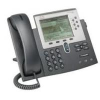 Wholesale TFTP  wideband G.722 , iLBC incredible IP Voip Cisco Phone CP - 7962G with echo  from china suppliers