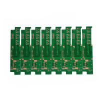Wholesale 94vo Printed Circuit Board , Fr4 Printed Circuit Board PCBA Rohs from china suppliers