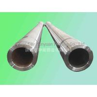 Wholesale 21CrMo10 / 35CrMo Bright Steel Forged Pipe Mold Used for  Cast Iron Pipe With Heat Treatment from china suppliers