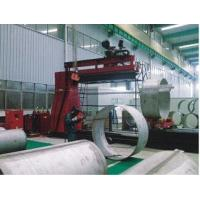 Wholesale High quality welding machine HWH Circumferential Seamer(Φ>300mm),Circumferential Seamers from china suppliers