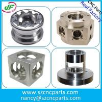Buy cheap Machinery Parts for Automotive/Automation/Aerospace/Machinery Equipment/Robotics from wholesalers