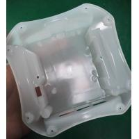 Wholesale Injection Moulding Parts Custom Plastic Fabrication For LED Light Housing Prototyping from china suppliers
