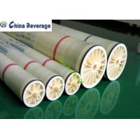 Wholesale SUS304 Reverse Osmosis Water Treatment System Capacity 0.5 T/H-100 MT/H from china suppliers