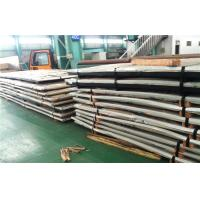 Quality 0.5 - 3mm 304L stainless steel sheet with 2B BA HL 8K PVC film surface for sale
