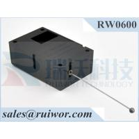 RW0600 Spring Cable Retractors