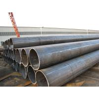 Wholesale BS1387-85 BLACK LSAW. UOE / JCOE Carbon Steel Welded Pipes API 5L Gr.A, Gr. B from china suppliers