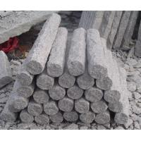 Buy cheap Granite palisade from wholesalers