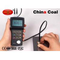 Wholesale UTG100D Ultrasonic Thickness Gauge Detector Instrument with 160 g from china suppliers