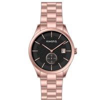 Wholesale Luxury Brand men's dress Stainless Steel Watches Quartz trendy casual from china suppliers