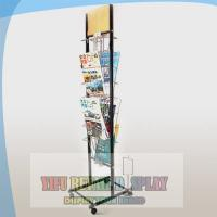Wholesale 020007 Magazine Rack from china suppliers