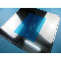 Buy cheap 598 x 598 mm Laser Stencil Built on 0.12mm Stainless Steel Foil for SMT usage. from wholesalers