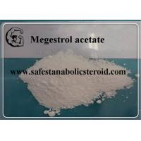 Wholesale Megestrol Acetate 595-33-5 Progesterone Drugs 99% Purity Oral Contraceptives from china suppliers