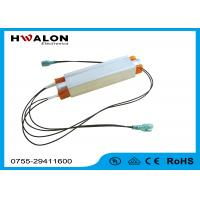 Wholesale OEM ODM High Precision PTC Water Heater Stable Performance With Leads from china suppliers