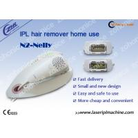 Wholesale Mini Ipl Hair Removal Machine Home Use / Laser Hair Removal Machine from china suppliers