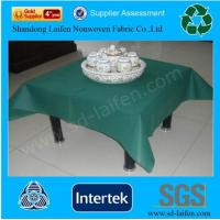 Wholesale Non-woven Table Cloth from china suppliers