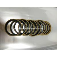 Wholesale Hydraulic Cylinder Piston Seal/ PTFE+Bronze+NBR/ Piston Seals  SPGO from china suppliers