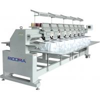 Wholesale Daohao electronic control Automatic Multi-head embroidery machine , 8 head from china suppliers
