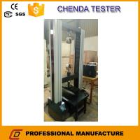 Wholesale 100 KN Bow Spring Centralizers Testing Machine +Centralizers Restoring Force Test Equipment from china suppliers