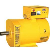 Wholesale STC AC Brush Electric Generator Three Phase 380v 50hz With Good Price from china suppliers