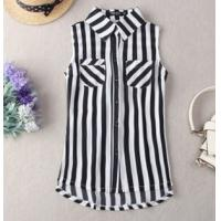 Wholesale Female Non-sleeve Shirts from china suppliers
