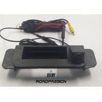 Wholesale Security Parking Backup Reverse Car Rear View Cameras Support Night Vision from china suppliers
