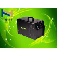 Wholesale CE Certificate Hotel / Home Water Treatment And Air Purifier Air Ozone Generator from china suppliers