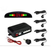 Wholesale LED Display DC 12V Voltage Parking Sensor Type Hidden Camera For Car Parking from china suppliers