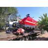 Buy cheap 360° Turning Hydraulic Telescopic Crawler Crane , Max 100T Lifting Capacity from wholesalers