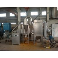 Wholesale Addition Agent Flexible Shaft Pulverizer Grinding Machine , Industrial Grinder Machine from china suppliers