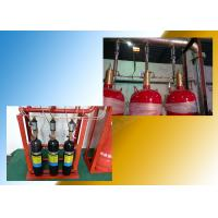 Wholesale 5.6Mpa 40L Type FM200 Gas Suppression System Heptafluoropropane from china suppliers