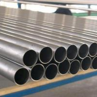 Wholesale Grade 1 Titanium Condenser Tubes For Medical ASTM F67 from china suppliers