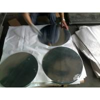 Wholesale Professional Aluminum Disc ISO9001 Alloy 1050 1100 1060 3003 from china suppliers