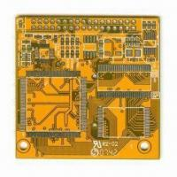 Wholesale Multiple-layer PCB, Suitable for Automotive, Gaming, Telecom and Consumers, 1.6mm Thickness from china suppliers